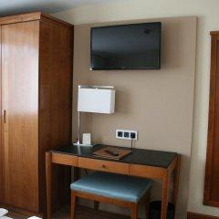 Отель Dürer-Hotel Германия, Нюрнберг - отзывы, цены и фото номеров - забронировать отель Dürer-Hotel онлайн удобства в номере фото 2