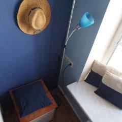 Отель Amber Rooms Номер категории Эконом с различными типами кроватей фото 2