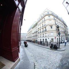 Отель De Senlis Франция, Париж - 1 отзыв об отеле, цены и фото номеров - забронировать отель De Senlis онлайн фото 3