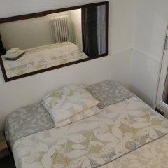 Отель Résidence Hôtelière Salvy 2* Студия с различными типами кроватей фото 3