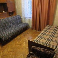 Апартаменты Apartment na Perovo Москва комната для гостей фото 3