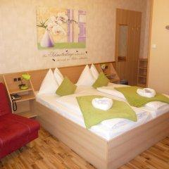Отель Franzenshof Австрия, Вена - 1 отзыв об отеле, цены и фото номеров - забронировать отель Franzenshof онлайн комната для гостей