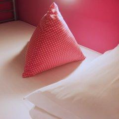 RedDoorz Hostel удобства в номере