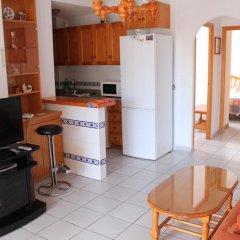 Апартаменты –Apartment Los Montesinos в номере
