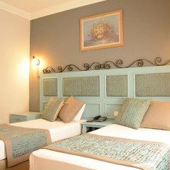 Otel Atrium 3* Стандартный номер с различными типами кроватей фото 7