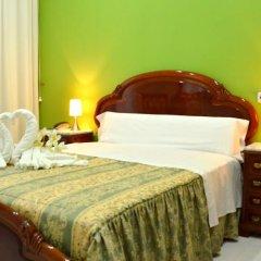 Отель Hostal Reconquista Испания, Мадрид - отзывы, цены и фото номеров - забронировать отель Hostal Reconquista онлайн комната для гостей фото 5