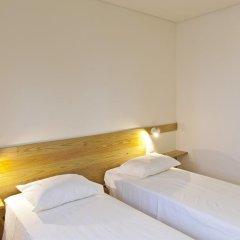 Отель Mezzanine Bonjardim комната для гостей фото 3