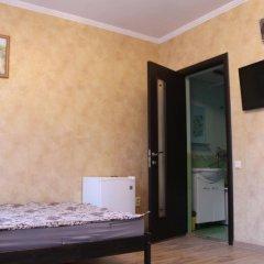 Гостиница Tikhaya Gavan Mini Hotel в Анапе отзывы, цены и фото номеров - забронировать гостиницу Tikhaya Gavan Mini Hotel онлайн Анапа удобства в номере фото 2