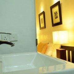 Отель 26 Loversleap Cottage ванная