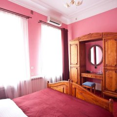 Гостиница Сергиевская 3* Полулюкс разные типы кроватей фото 3