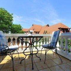 Sucevic Hotel 4* Люкс с различными типами кроватей фото 5