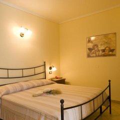 Отель Agriturismo Cascina Roveri Монцамбано комната для гостей фото 4