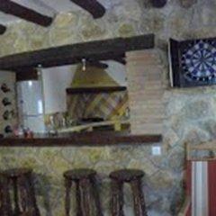 Отель Casa Rural Cabeza Alta Алькаудете интерьер отеля
