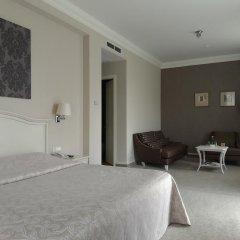 Гостиница Палас Дель Мар 5* Улучшенный номер с различными типами кроватей