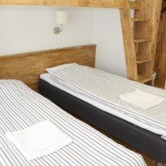 Birka Hostel Стандартный номер с различными типами кроватей фото 3