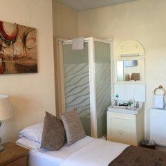 Kipps Brighton Hostel Стандартный номер с 2 отдельными кроватями