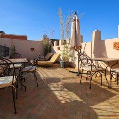 Отель Riad Clefs d'Orient Марокко, Марракеш - отзывы, цены и фото номеров - забронировать отель Riad Clefs d'Orient онлайн фото 6