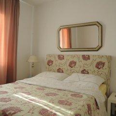 Апартаменты Gold Apartments Белград комната для гостей фото 4