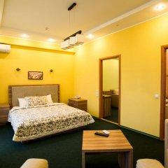 Гостиница Сафари комната для гостей