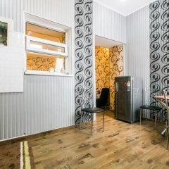 Апартаменты Apartment at Grigola Handzeteli Студия с различными типами кроватей фото 26