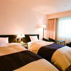 Ogaki Forum Hotel 4* Стандартный номер фото 4