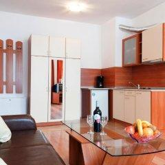 Отель Apart Hotel Flora Residence Болгария, Боровец - отзывы, цены и фото номеров - забронировать отель Apart Hotel Flora Residence онлайн в номере фото 2