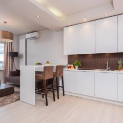 Отель Platinum Residence 4* Студия фото 3