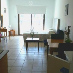 Апартаменты Andries Apartments интерьер отеля