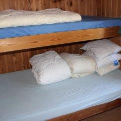 Отель Skysstasjonen Cottages Коттедж с различными типами кроватей фото 20