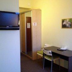 Гостиница Ирис 3* Стандартный номер разные типы кроватей фото 30