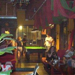 Отель Shanghai City Central International Hostel Китай, Шанхай - отзывы, цены и фото номеров - забронировать отель Shanghai City Central International Hostel онлайн гостиничный бар