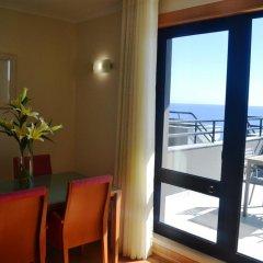 Отель Enotel Lido Madeira - Все включено 5* Полулюкс с различными типами кроватей