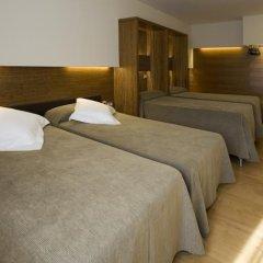 Отель Turin Испания, Барселона - отзывы, цены и фото номеров - забронировать отель Turin онлайн комната для гостей фото 3