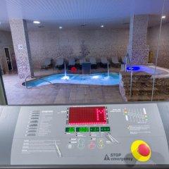 Отель California Palace Испания, Салоу - отзывы, цены и фото номеров - забронировать отель California Palace онлайн спа фото 2