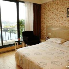 Gude Hotel - Hongdu Avenue Branch 3* Стандартный номер с различными типами кроватей