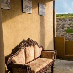 Отель Albert Fort интерьер отеля фото 2