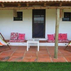Отель Quinta da Azervada de Cima Коттедж с различными типами кроватей фото 3