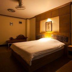 Отель The Aiyapura Bangkok 3* Номер Делюкс с различными типами кроватей фото 7
