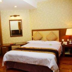 Century Plaza Hotel 3* Номер Делюкс с различными типами кроватей фото 5