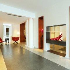 Select Hotel - Rive Gauche интерьер отеля