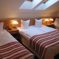 Hotel Máchova 3* Номер Делюкс с различными типами кроватей фото 2