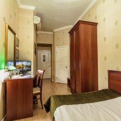 Мини-Отель Серебряный век Улучшенный номер с двуспальной кроватью фото 3