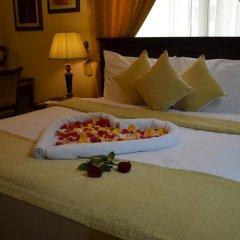Al Hayat Hotel Apartments 4* Студия с различными типами кроватей фото 3