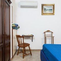 Отель Affittacamere Acquamarina Ористано удобства в номере