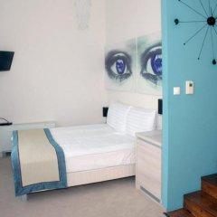 Bliss Hotel And Wellness 4* Стандартный номер с различными типами кроватей фото 7