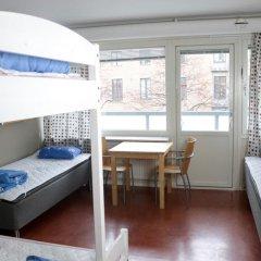 Stf Malmö City - Hostel Кровать в мужском общем номере фото 2