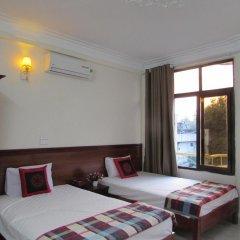 Viet Nhat Halong Hotel 2* Номер Делюкс с двуспальной кроватью фото 27