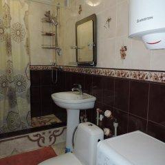 Гостиница Oskar ванная