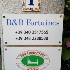 Отель B&B Fortuines Италия, Монселиче - отзывы, цены и фото номеров - забронировать отель B&B Fortuines онлайн городской автобус