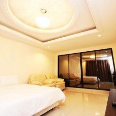 Отель T3 Residence 3* Апартаменты с 2 отдельными кроватями фото 3